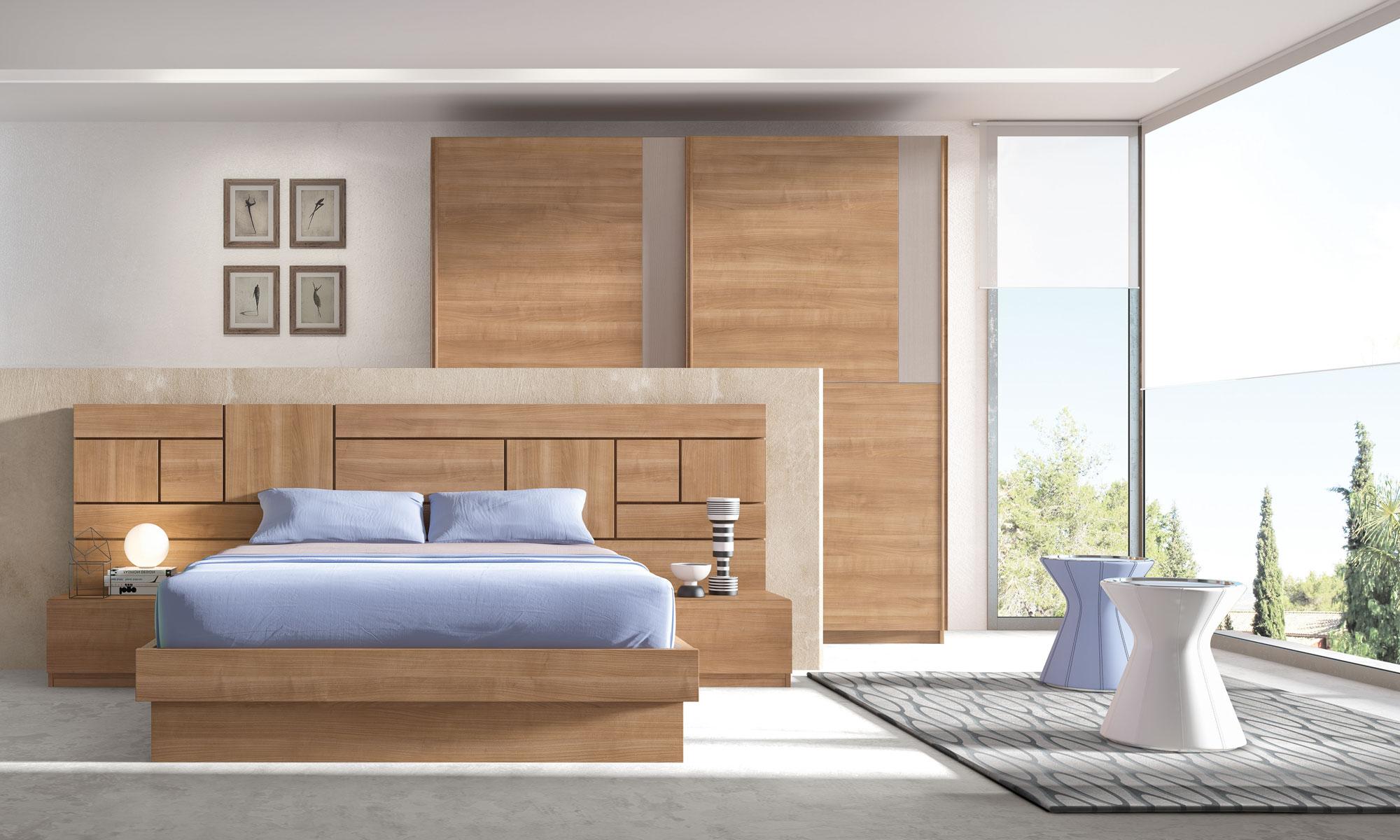 Muebles De Dormitorio Zwdg Dormitorio Tango Liso Deycor Muebles