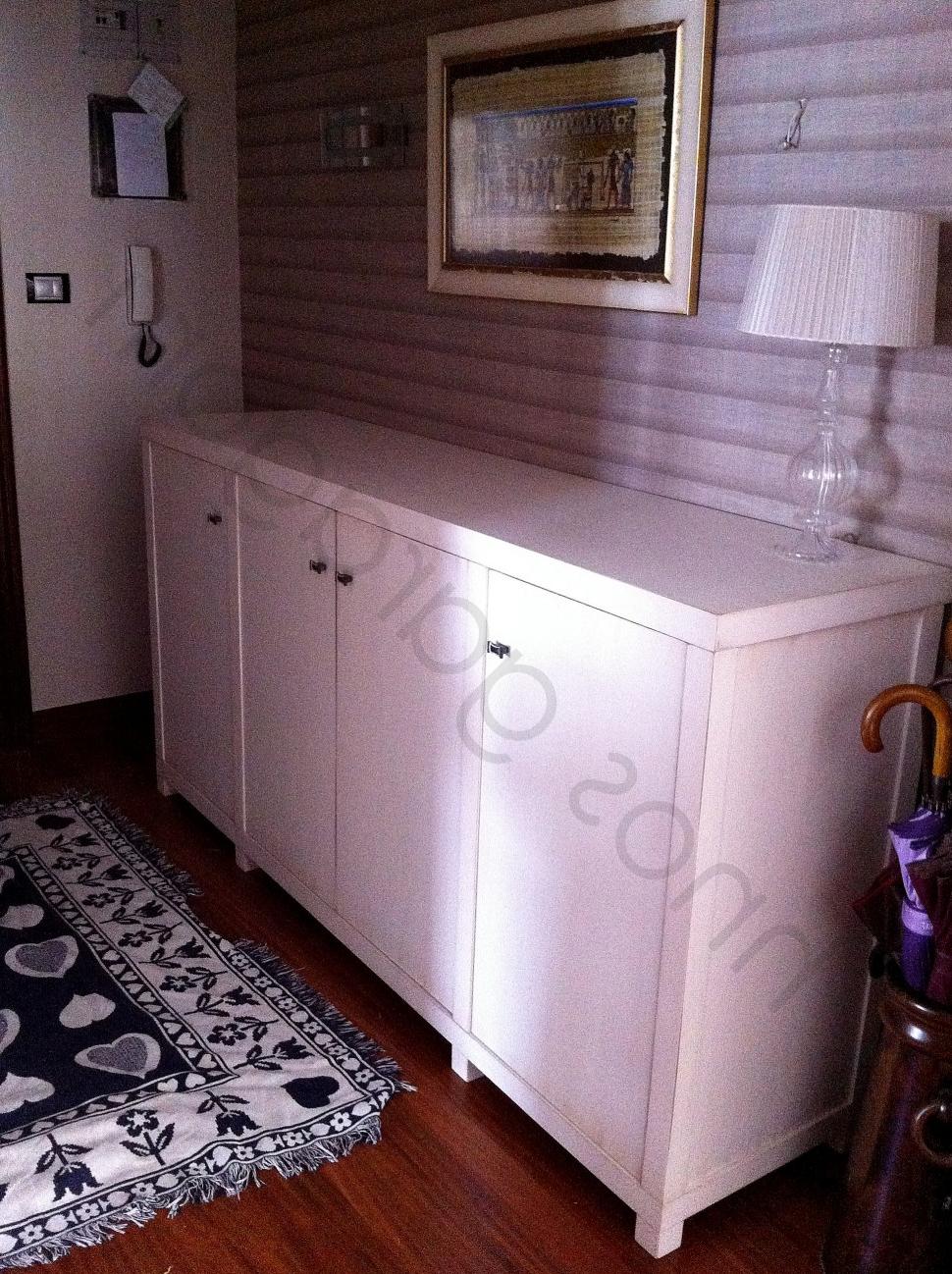 Muebles De Entrada Blancos Budm Catà Logo Muebles A Medida En Bizkaia Hermanos Garagorri