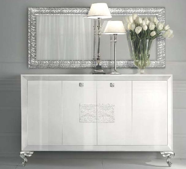 Muebles De Entrada Blancos Dddy Mueble De Entrada Blanco Stunning El Mueble Revista De Decoracion