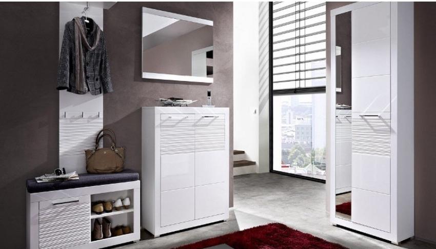 Muebles De Entrada Blancos Jxdu Muebles De Recibidor Y Pasillo Prà Cticos Y Modernos Hoy Lowcost