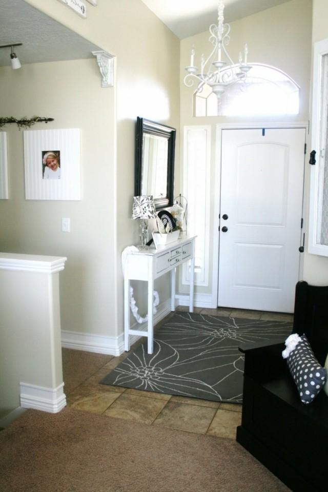 Muebles De Entrada Blancos Q0d4 Muebles De Entrada Ideas Que Invitan A Remodelar
