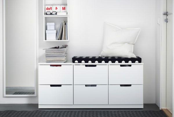 Muebles De Entrada Blancos Xtd6 Catà Logo De Muebles De Entrada Y Recibidor Ikea 2018 Bloghogar