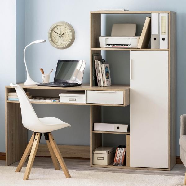 Muebles De Escritorio Gdd0 Muebles De Oficina Y Escritorio sodimac