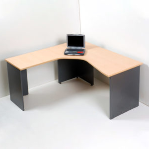 Muebles De Escritorio Tqd3 Escritorio Ergo Sin Cajones