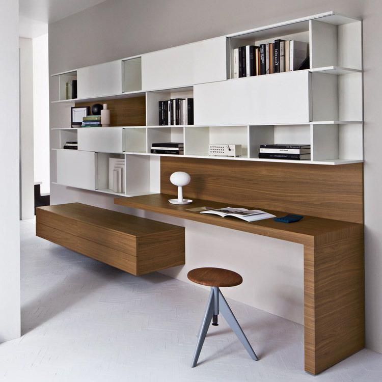 Muebles De Escritorio X8d1 Nuevo Diseà O Escritorio Closet Muebles De Estudio