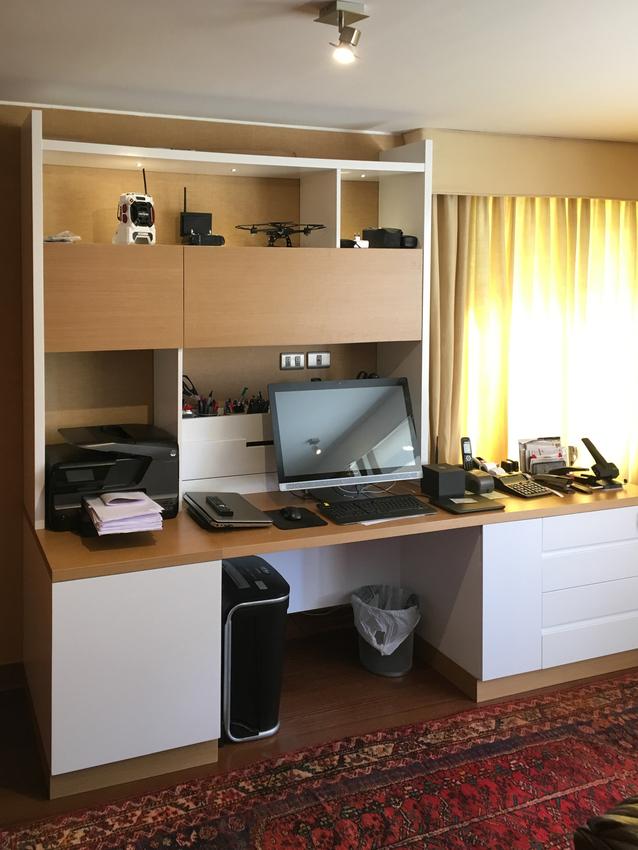 Muebles De Escritorio Zwd9 Roomlab