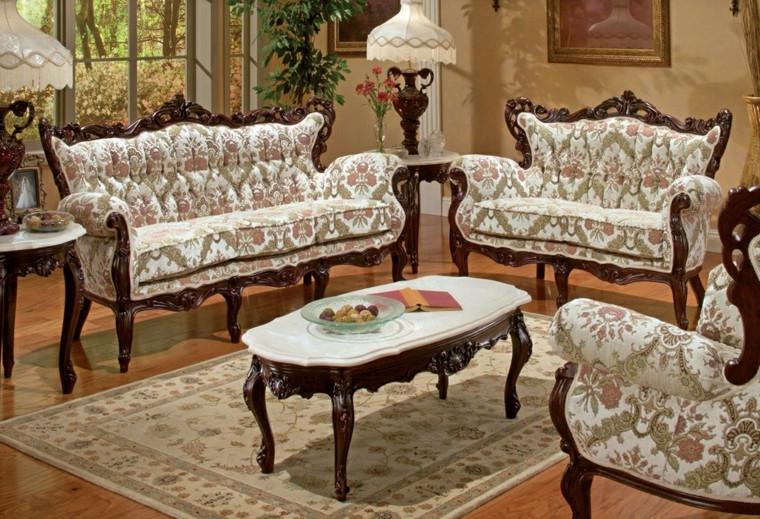 Muebles De Estilo 3id6 Muebles De Salà N Estilo Victoriano Precioso