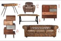 Muebles De Estilo 4pde Muebles De Diferentes Estilos Vintage