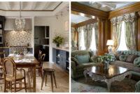 Muebles De Estilo Dwdk Muebles Estilo Ingles Respetabilidad Y Lujo Elegante En Tu Apartamento