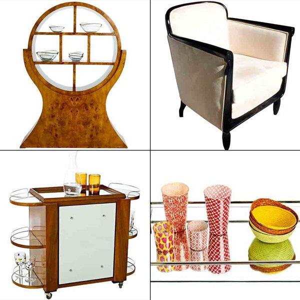 Muebles De Estilo Gdd0 Muebles De Estilo Art Deco Para Amueblar El Salà N Nuevo Estilo
