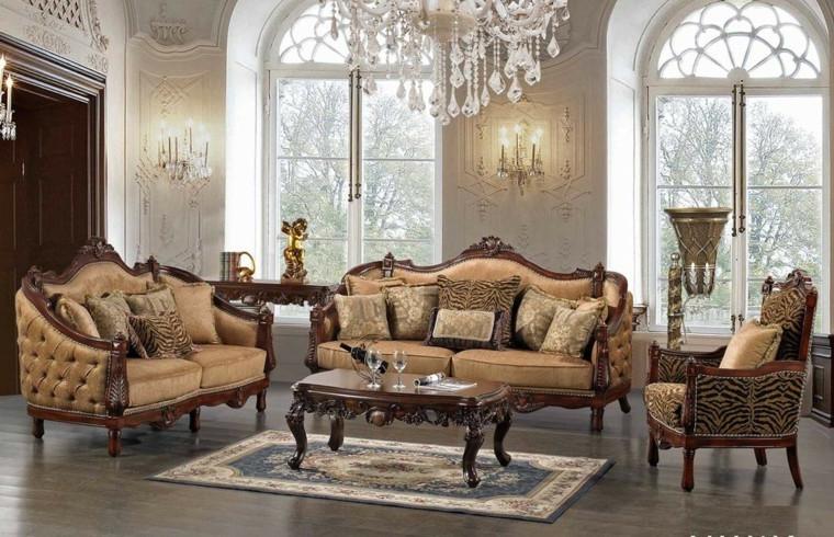 Muebles De Estilo Thdr Muebles De Salà N Estilo Victoriano Precioso