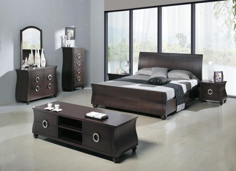Muebles De Habitacion 87dx Muebles Dormitorio De Estilo Moderno 25 Ideas