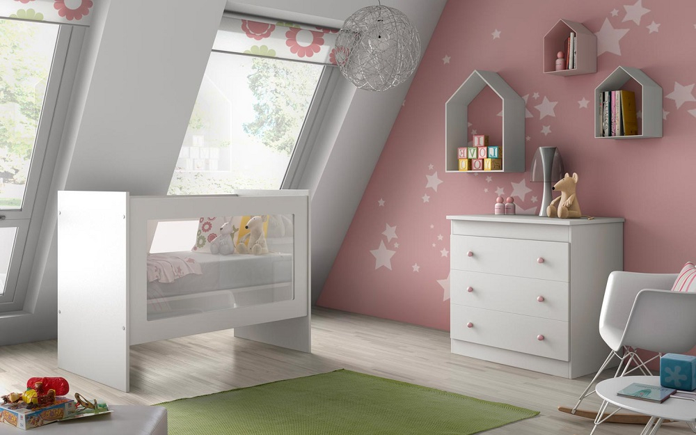Muebles De Habitacion Q5df Muebles Bà Sicos Para La Habitacià N De Un Recià N Nacido