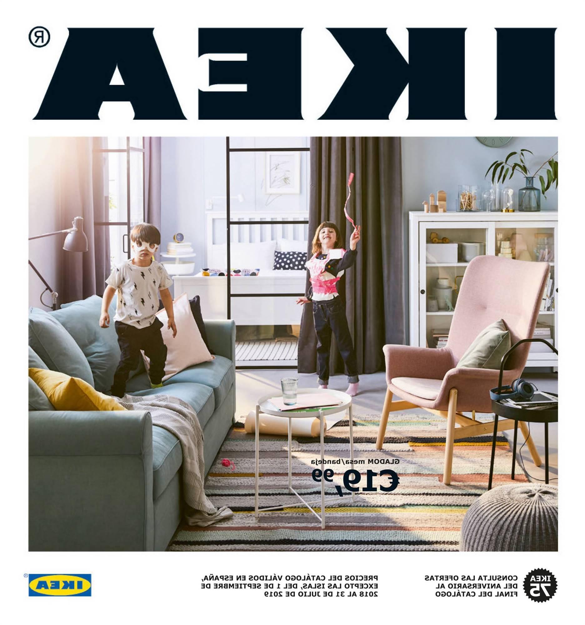 Muebles De Ikea Catalogo 3id6 El Nuevo Catà Logo De Ikea 2019 Ya Està AquÃ