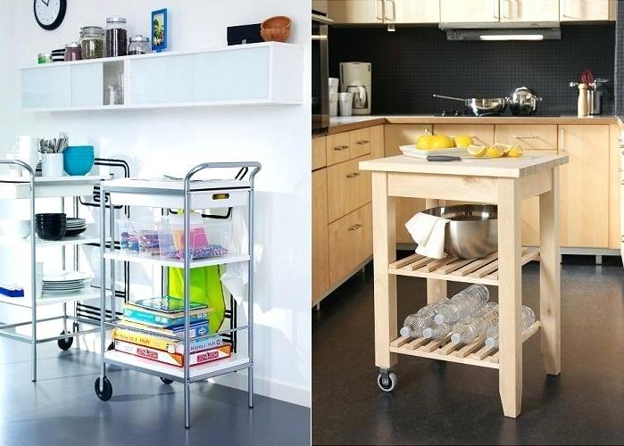 Muebles De Ikea De Segunda Mano Jxdu Mueble Con Ruedas Para ...