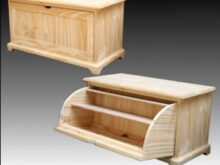 Muebles De Madera De Pino