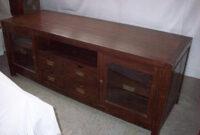 Muebles De Madera Maciza Dwdk Mueble De Television En Madera Maciza Prar Muebles Vintage En