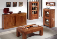 Muebles De Madera Maciza Y7du Muebles De Salon En Madera Maciza De Palisandro En toledo Vibbo