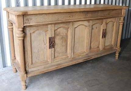 Muebles De Madera Natural Ftd8 Consejos Para Restaurar Muebles De Madera Muebles Rústicos