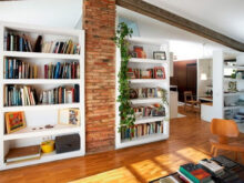Muebles De Obra Para Salon D0dg Estanterà as De Obra Para Salones Decoracià N De Interiores Y