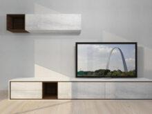 Muebles De Obra Para Salon Dddy Prar Muebles Para Salà N Pequeà Os Blancos Modernos