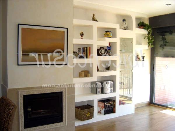 Muebles De Obra Para Salon E6d5 Tablà N De Anuncios Muebles De Obra Ibicencos
