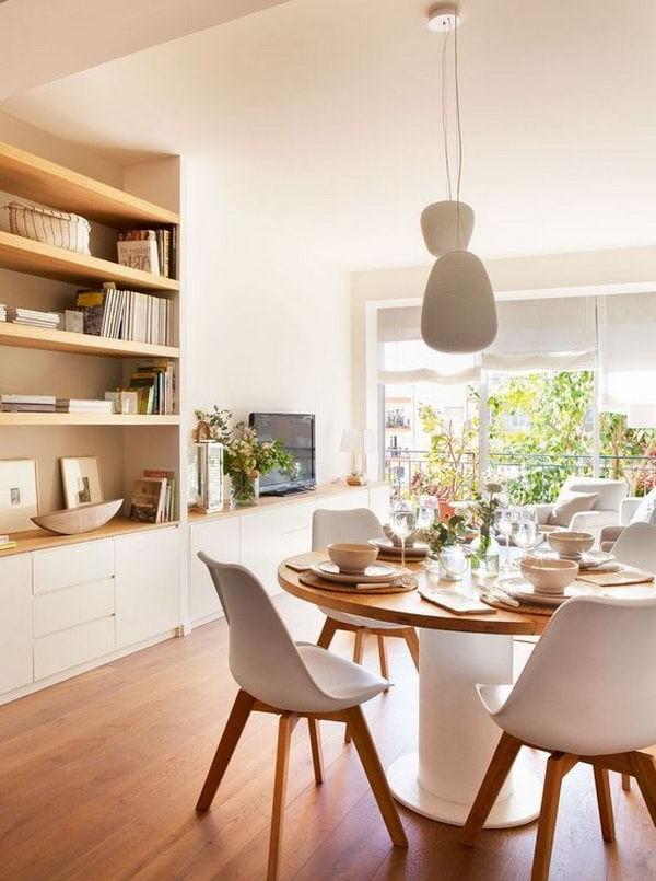 Muebles De Obra Para Salon Fmdf Estanterà as De Obra Para Salones Cocina Pinterest Edores