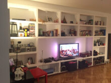 Muebles De Obra Para Salon Rldj Hermosa Muebles De Escayola Para Salon ColecciN De Imà Genes Ideas
