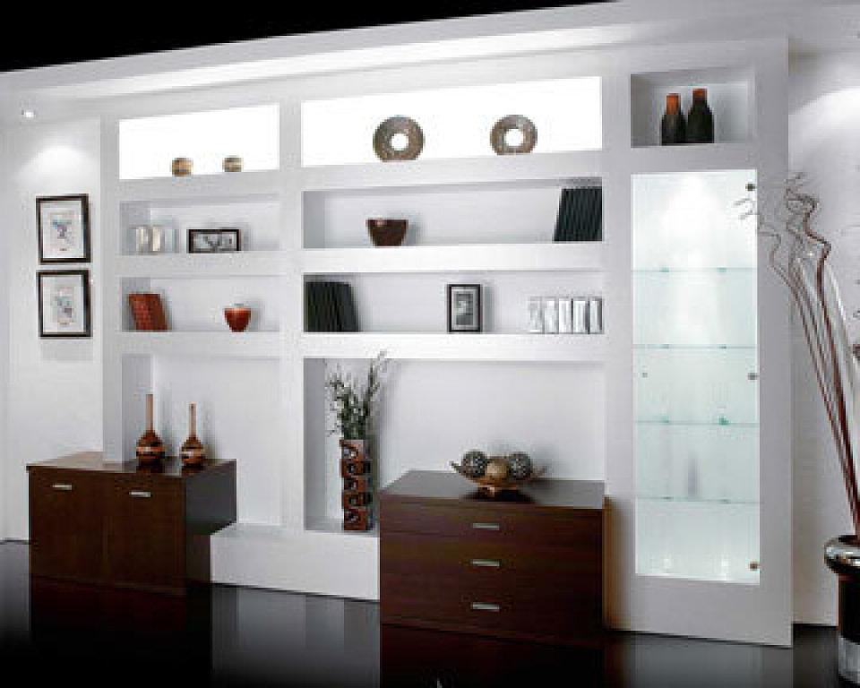Muebles De Obra Para Salon S1du 7 Muebles De Obra Para Salà N Instaladores De Pladur Coruà A