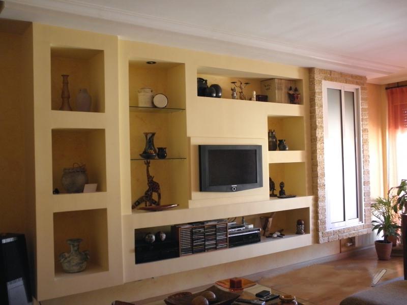Muebles De Obra Para Salon S5d8 7 Muebles De Obra Para Salà N Instaladores De Pladur Coruà A
