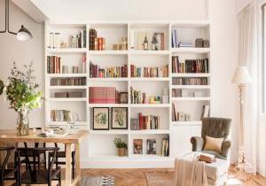 Muebles De Obra Para Salon Tldn Muebles De Obra Para Salon 30 Salones Pequeà Os Bien Aprovechados Con