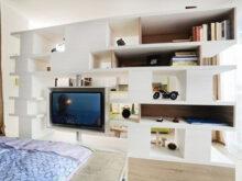 Muebles De Obra Para Salon Txdf Ideas Para Separar Ambientes