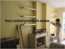 Muebles De Obra Para Salon Y7du Muebles De Salon Barcelona Muebles De Pladur Para Salon Precios