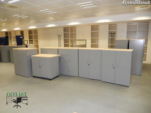 Muebles De Oficina De Segunda Mano 0gdr Armarios De Oficina Metà Licos De Segunda Mano
