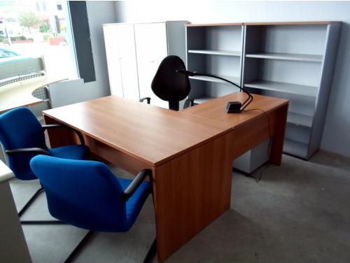 Muebles De Oficina De Segunda Mano 0gdr Mesa De Oficina Segunda Mano CÃ Rdoba Tecno Oficinas