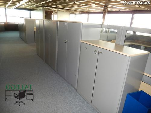 Muebles De Oficina De Segunda Mano Zwdg Armario De Oficina Segunda Mano Metalico