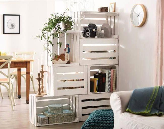 Muebles De Palets Baratos 8ydm 101 Ideas De Decoracion Con Palets Hoy Lowcost