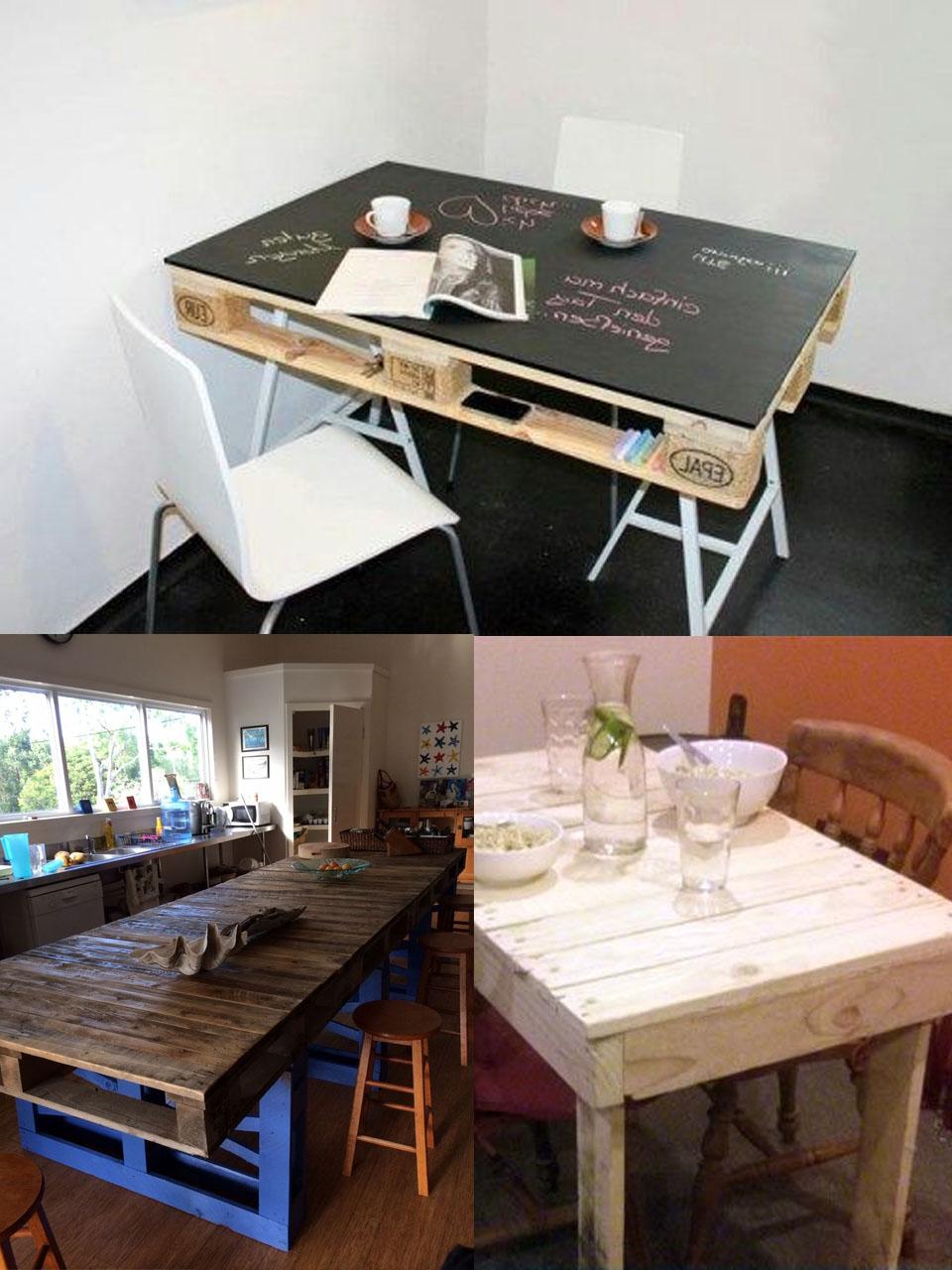 Muebles De Palets Baratos Xtd6 50 Fantà Sticas Ideas De Muebles Con Palets Reciclados