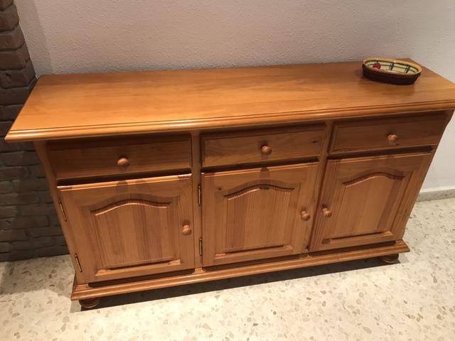 Muebles De Pino Color Miel Dddy Mil Anuncios Mueble De Pino Color Miel 1 50 X50