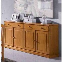 Muebles De Pino Color Miel Qwdq Aparador Pino Miel Prar Precios De Casa Y Jardà N