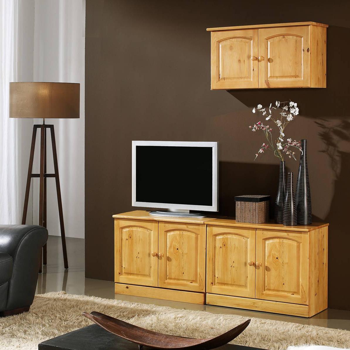 Muebles De Pino Color Miel X8d1 Oferta De Mueble Online Salà N Edor Pino Rústico Online Mà Dulo