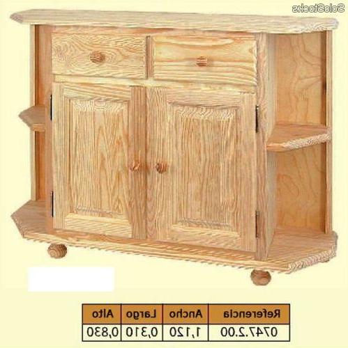 Muebles De Pino En Crudo 9ddf Mueble Para Tv En Pino Crudo 0747 2 00