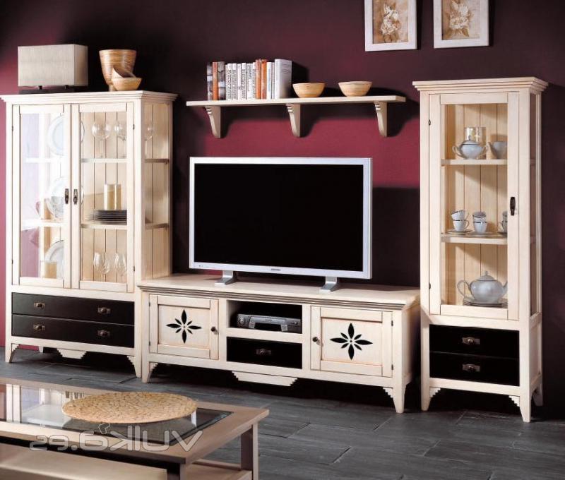 Muebles De Pino En Crudo Ftd8 Foto Salon Modular En Madera De Pino Macizo En Crudo O Barnizado