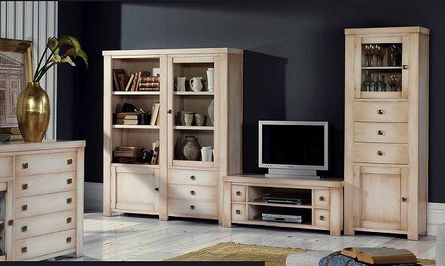 Muebles De Pino En Crudo Y7du Muebles Crudo