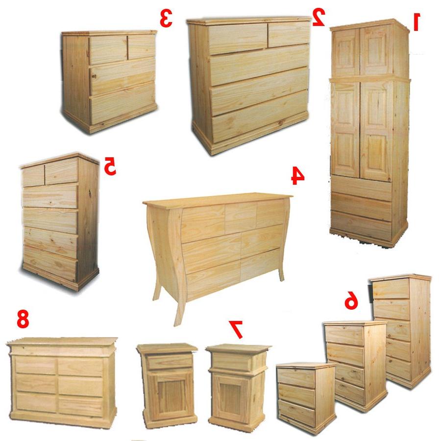 Muebles De Pino Nkde Muebles De Pino Para El Hogar Dormitorio Living Infantil