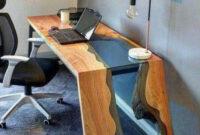 Muebles De Resina Irdz Aprende CÃ Mo Aplicar Resina Epoxi Correctamente En Tus Muebles De