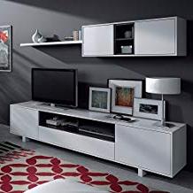 Muebles De Salon Amazon Budm Muebles De Salon
