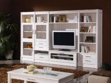 Muebles De Salon Blancos