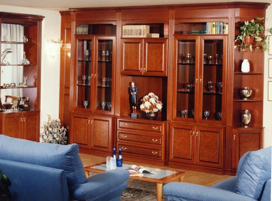 Muebles De Salon Clasicos Precios Bqdd Clasico Boiserie