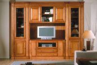 Muebles De Salon Clasicos Precios Bqdd Muebles De Salà N Color Cerezo